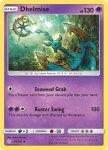 Pokemon Cosmic Eclipse card 98