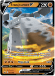 Pokemon Sword & Shield card 115