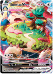 Pokemon Sword & Shield card 142
