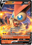 Pokemon Sword & Shield card 025