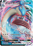 Pokemon Sword & Shield card 050