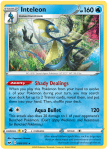 Pokemon Sword & Shield card 058