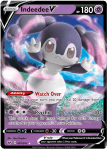 Pokemon Sword & Shield card 091