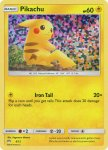 Pokemon McDonald's Collection card 6