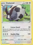 Pokemon Sword & Shield card 154