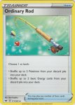 Pokemon Sword & Shield card 171