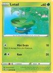 Pokemon Rebel Clash card 007