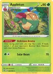 Pokemon Rebel Clash card 023