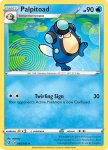 Pokemon Rebel Clash card 045
