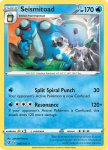 Pokemon Rebel Clash card 046