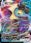 Pokemon Rebel Clash card 050