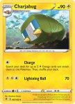 Pokemon Rebel Clash card 065