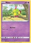 Pokemon Rebel Clash card 076