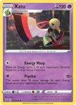 Pokemon Rebel Clash card 077