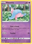 Pokemon Rebel Clash card 083