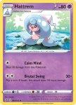 Pokemon Rebel Clash card 084