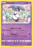 Pokemon Rebel Clash card 088