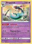 Pokemon Rebel Clash card 091