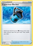 Pokemon Rebel Clash card 156