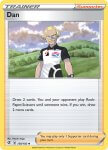 Pokemon Rebel Clash card 158