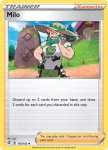 Pokemon Rebel Clash card 161