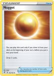 Pokemon Rebel Clash card 162