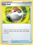Pokemon Rebel Clash card 164