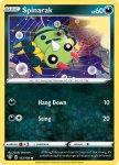 Pokemon Darkness Ablaze card 102