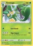 Pokemon Darkness Ablaze card 7