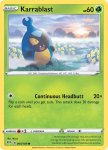 Pokemon Darkness Ablaze card 8