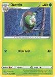 Pokemon Darkness Ablaze card 12
