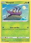 Pokemon Darkness Ablaze card 17