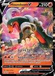 Pokemon Darkness Ablaze card 21