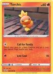 Pokemon Darkness Ablaze card 22