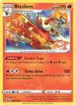 Pokemon Darkness Ablaze card 24
