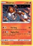 Pokemon Darkness Ablaze card 25
