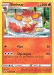 Pokemon Darkness Ablaze card 27