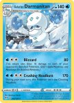 Pokemon Darkness Ablaze card 44
