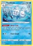 Pokemon Darkness Ablaze card 47
