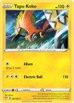 Pokemon Darkness Ablaze card 61