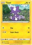 Pokemon Darkness Ablaze card 62