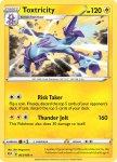 Pokemon Darkness Ablaze card 63