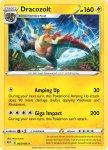 Pokemon Darkness Ablaze card 65