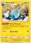 Pokemon Darkness Ablaze card 66