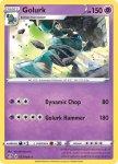 Pokemon Darkness Ablaze card 77