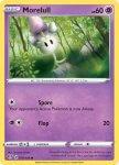 Pokemon Darkness Ablaze card 79