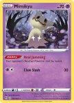 Pokemon Darkness Ablaze card 81