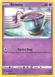 Pokemon Darkness Ablaze card 82