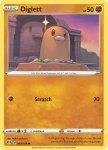 Pokemon Darkness Ablaze card 84