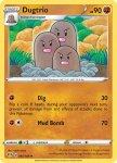 Pokemon Darkness Ablaze card 85